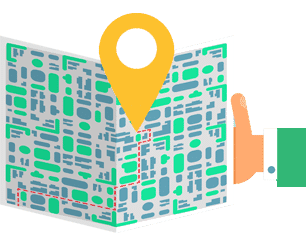 Pozycjonowanie lokalne, regionalne na miasta