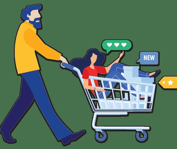 Pozycjonowanie sklepów internetowych ecommerce